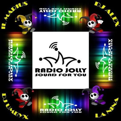 KryKey - Radio Jolly Sound For You