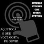 Sucesso Web Radio SJN Logo