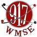 Frontier Radio - WMSE Logo