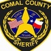 Comal County Sheriff and Texas DPS Logo