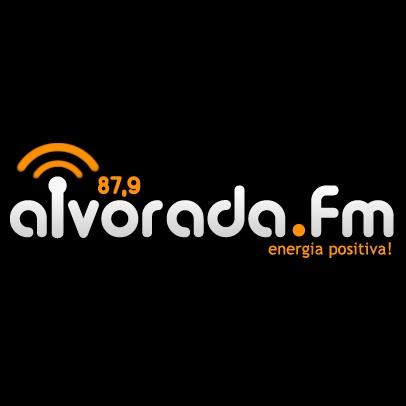 Alvorada FM 87,9