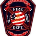 Newnan Fire and Rescue Service Logo