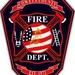Newnan Fire and Rescue Service Logo
