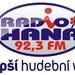 Radio Hana Logo