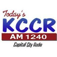 Today's KCCR - KCCR
