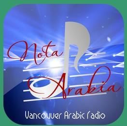 Nota Arabia
