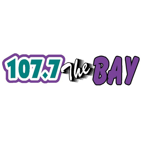 107.7 The Bay - WHSB