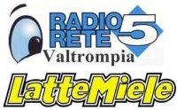 Radio Rete 5 LatteMiele