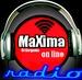 Radio Máxima Del Perú Logo