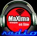 Radio Maxima Del Peru Logo