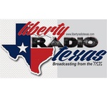 Liberty Radio Texas Logo