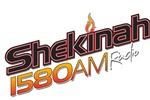 Shekinah Radio Logo