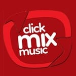 Radio Click Mix - Pop Hits Logo