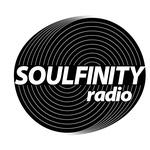 Soulfinity Radio Logo