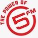 5FM Logo