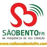 Rádio São Bento FM 88,5
