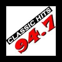 Classic Hits 94.7 - KCLH