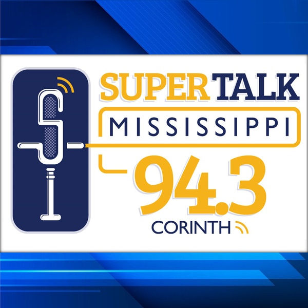 SuperTalk Corinth - WXRZ