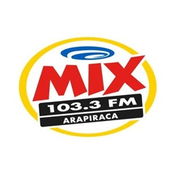 Rádio Mix FM - Arapiraca