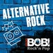RADIO BOB! - BOBs Alternative Logo
