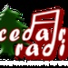 Cedars Radio Logo