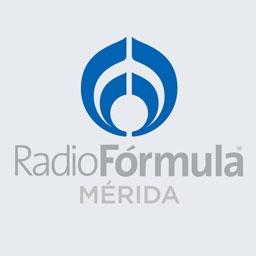 Radio Fórmula - Mérida - XHZ