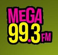 Mega 99.3 FM - KMGW