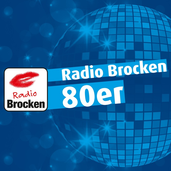 Radio Brocken - 80er