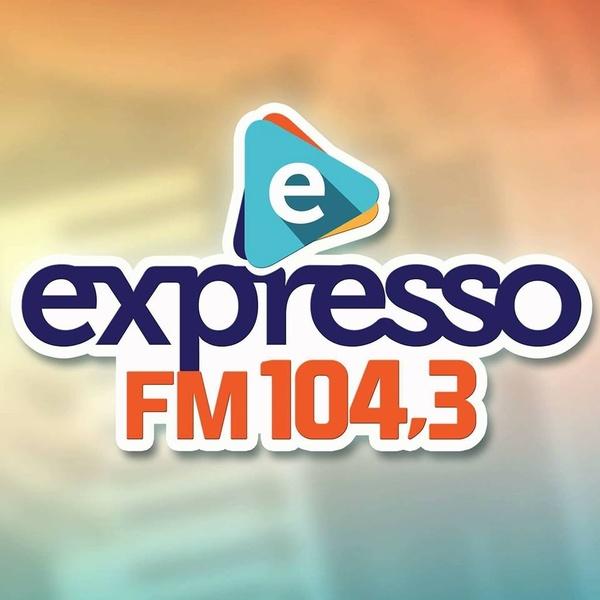 Rádio Expresso FM 104,3