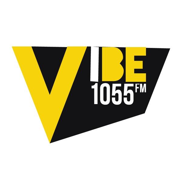 VIBE 105 - CHRY-FM