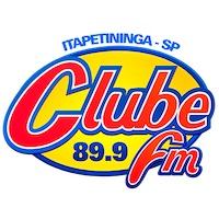 Clube FM - Itapetininga