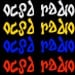 OCSD RaDiO - Christmas 2014 Logo