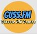 GUSS.FM-Classic Hit Combo Logo