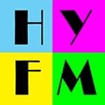 HYFM Logo