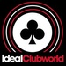Ideal Clubworld Radio Logo