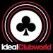 Ideal Clubworld Radio Logo