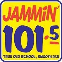Jammin' 101.5 - KJHM