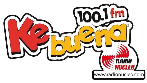 Ke Buena 100.1 FM - XEUD