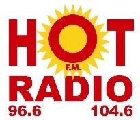 Hot FM Radio