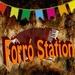 Aldeia Brasil Forro Station Logo
