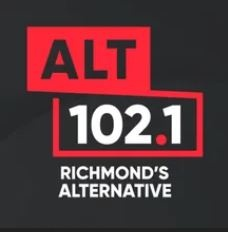 Alt 102.1 - WRXL