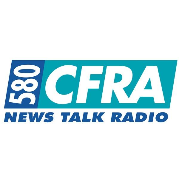 580 CFRA - CFRA