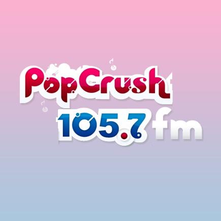 PopCrush 105.7 - WQSH