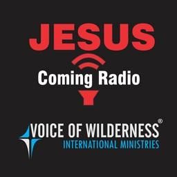 Jesus Coming FM - Hungarian