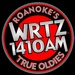 True Oldies - WRTZ Logo