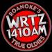 True Oldies - WRTZ Logo
