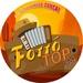 Forró Top FM Logo