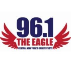96.1 The Eagle - WODZ-FM