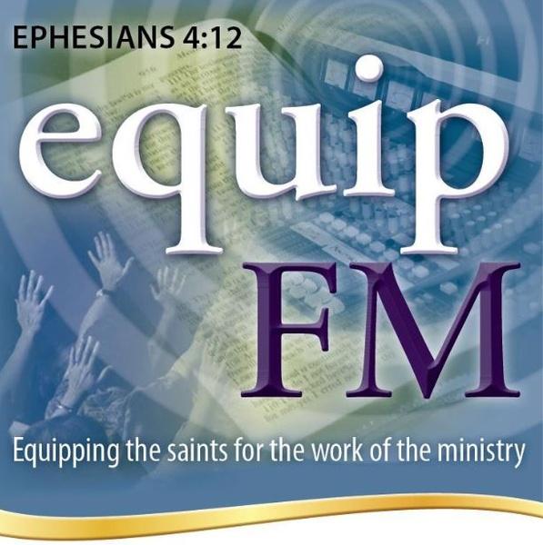Equip FM - WEQP