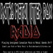 Kat's Metal Litter Box Rock & Metal Radio Logo
